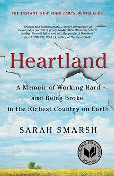 Cover of Heartland Book
