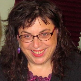 Image of Caryn Mirriam-Goldberg)