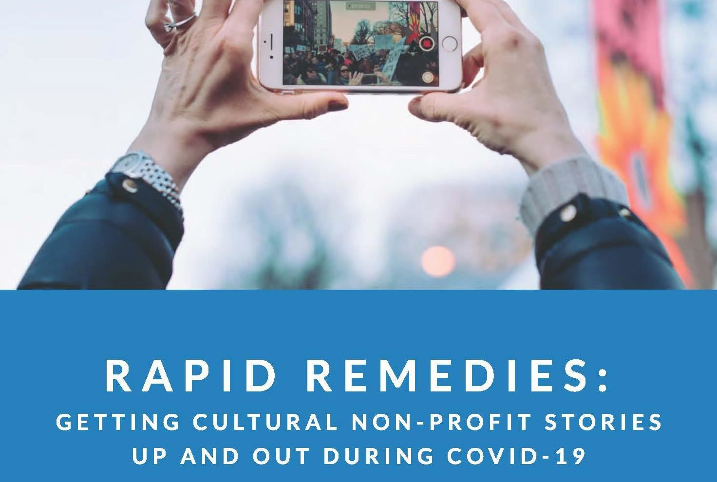 Rapid Remedies cover