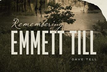 Remembering Emmett Till Book Cover