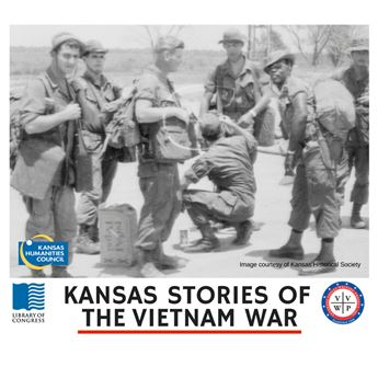 Kansas Stories - Vietnam Promo 3