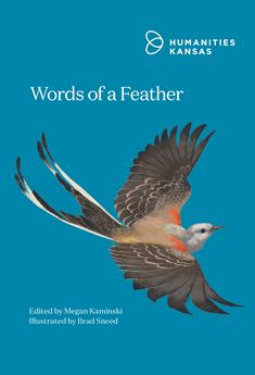 Words of a Feather cover