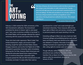 The Art of Voting