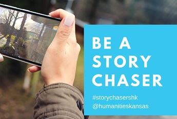 Be a Story Chaser