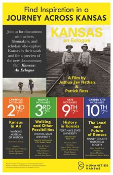 Poster for Kansas Eclogue film
