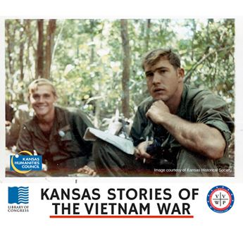 Kansas Stories - Vietnam Promo 1