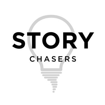 Story Chasers Logo