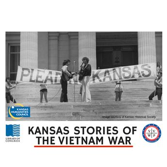 Kansas Stories - Vietnam Promo 2